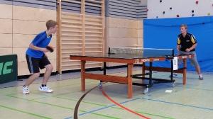 Kreiseinzelmeisterschaften in Ettringen 2014: